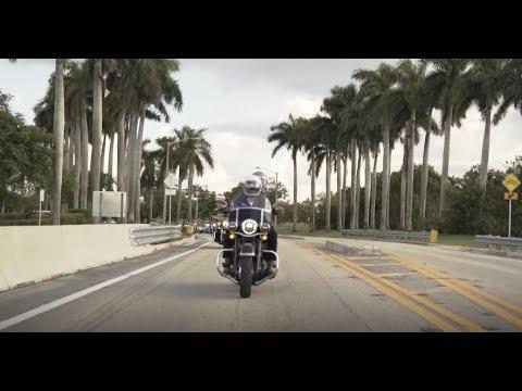 Freedom Stories - Madison & Shea | Harley-Davidson