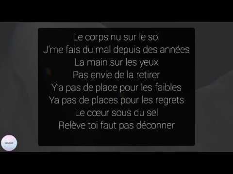 Yseult - Corps (parole)