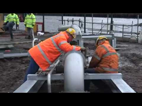Vital Energi's carbon cutting Trigeneration scheme at MediaCityUK