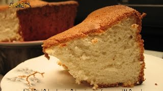 CARIBBEAN ANGEL FOOD CAKE recipe