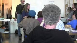 Roo Haven Farm Workshop (part 5)