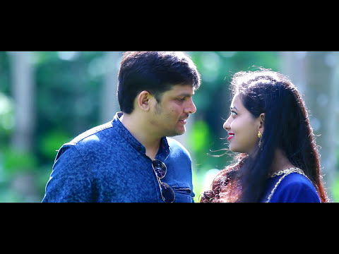 Sravan Kumar & Sai Mounica || Unnattundi Gundey Video Song ||