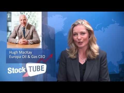 Europa Oil & Gas set for breakthrough in Irish venture