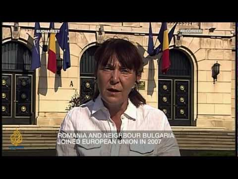 Inside Story - Is Romania's referendum democratic?
