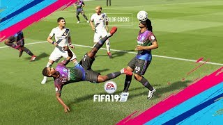 FIFA 19 SHOTS FIRED Online Goal Compilation #18