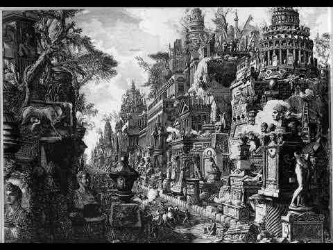 """Alessandro Scarlatti,  """"Oratorio per la Passione di nostro Signor Gesù Cristo"""", recitativo e trio"""