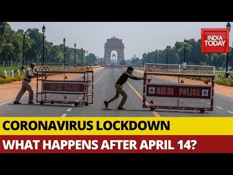Coronavirus Lockdown: What Happens After April 14? | 5ive Live