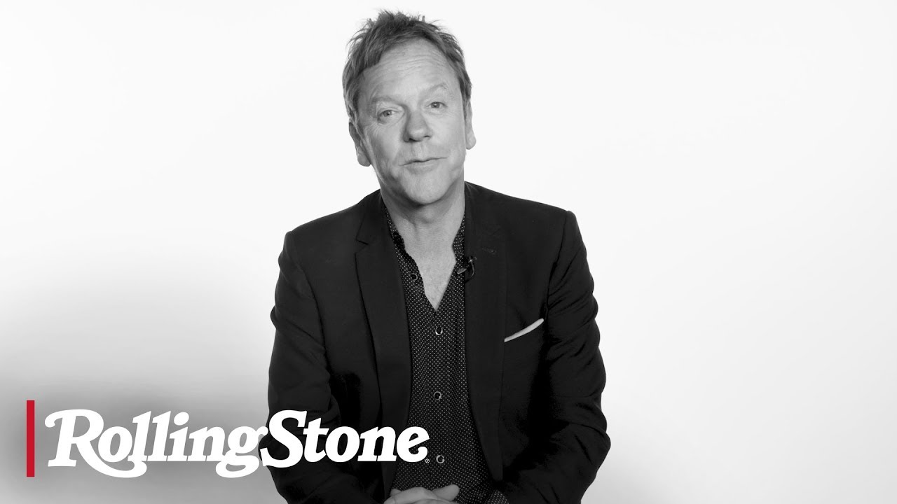 The First Time: Kiefer Sutherland | Rolling Stone