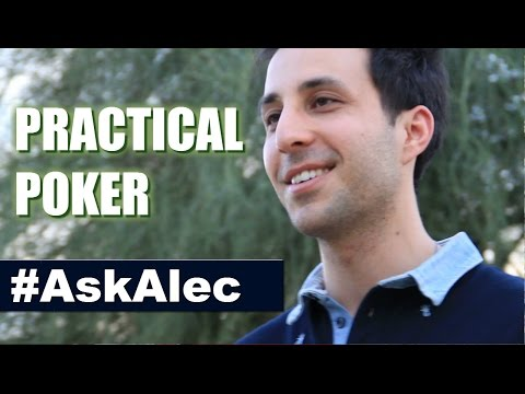Bankroll Management & Practical Poker: Booking wins