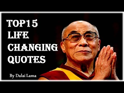Top 15 Most Inspiring Dalai Lama Life Changing Quotes Rules For Living