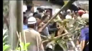 Attaque sur les musulmans de l'Ahmadiyya en Indonésie