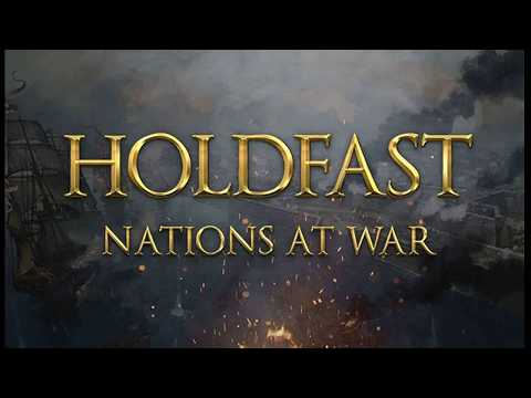 HoldFast Nations At War 23rd Royal Welch Fusiliers 10/03/18 93rd Line Battle