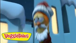 VeggieTales: Saint Nicholas -- A Story of Joyful Giving - Trailer