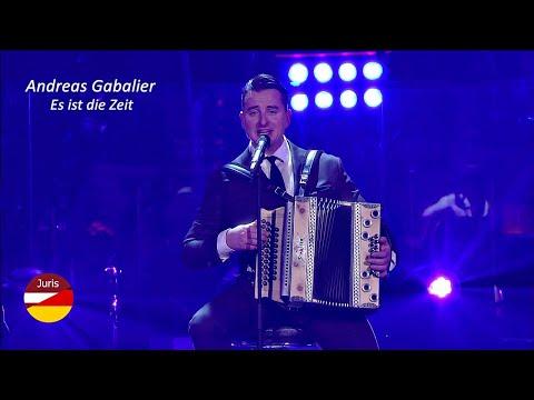 Andreas Gabalier - Es ist die Zeit (Licht ins Dunkel - Der Gala-Abend 25.11.2020)