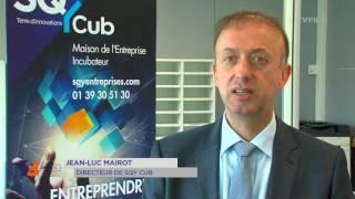SQY Cub : appel aux candidatures