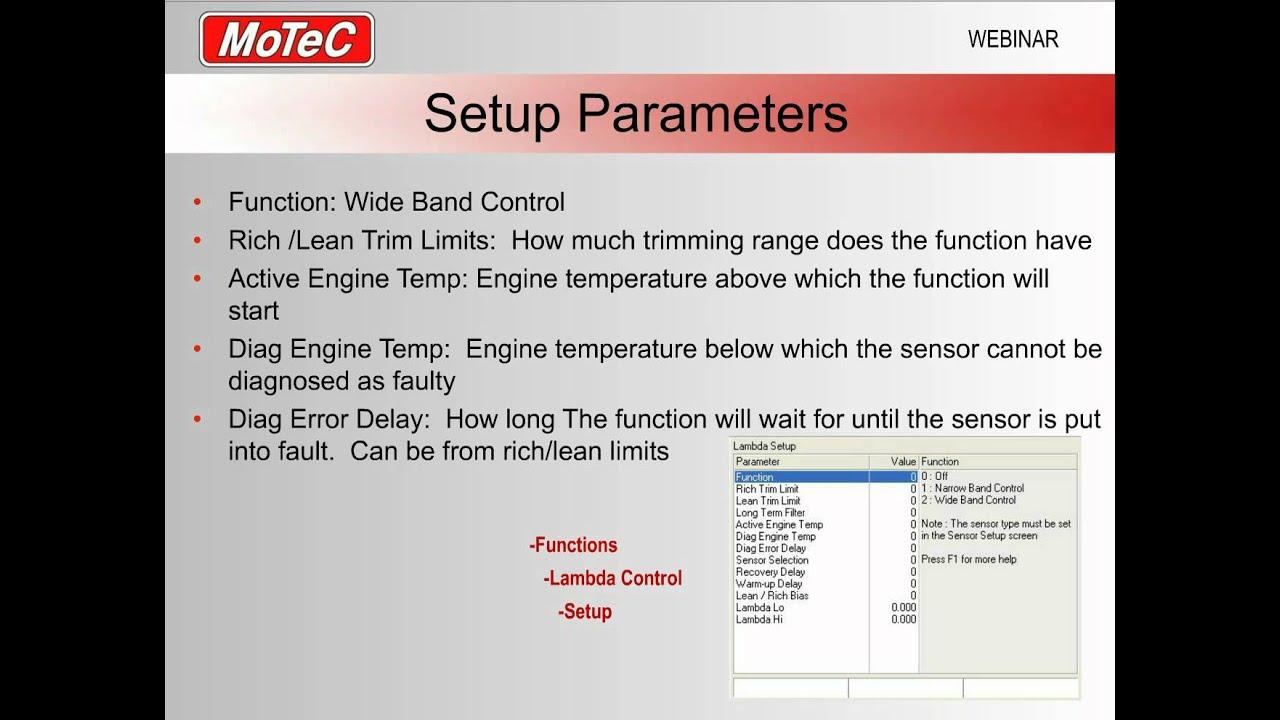 SLC Free Wideband lambda controller by tlmel