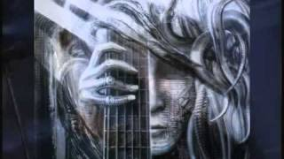 Steve Stevens - Desperate Heart.flv
