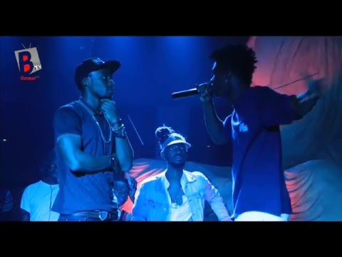 Video: Watch Young Rappers Battle for 100 Thousand Naira Cash #BonsueTV Exclusive