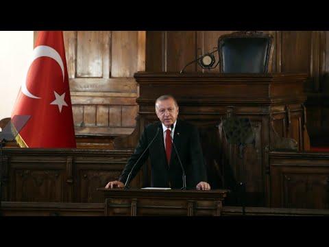 Après deux ans de purges, l'état d'urgence va être levé en Turquie