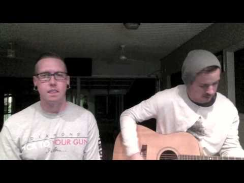 Wish For Wings cover Everything Everyway by Sunk Loto