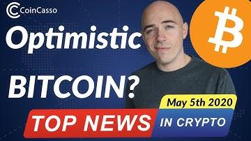 Will Bitcoin drop after Halving? - Bitcoin Today [May 5 2020]