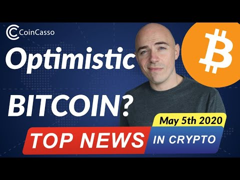 Will Bitcoin Drop After Halving? - Bitcoin Today [May 5 2020]