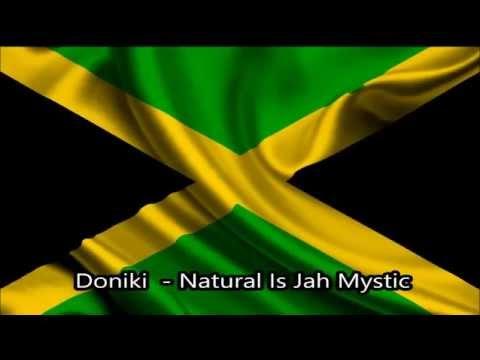 Doniki - Natural Is Jah Mystic
