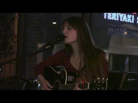 Arms of An Angel Sara McLachlan (cover) by Tory Taylor Tompkins