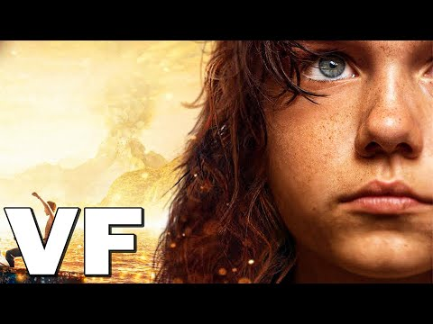 WENDY Bande Annonce VF (2021)