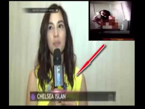 Chelsea Islan Sesuikan Style Dengan Busananya dan Ganti Baju di Toilet [ Full ]
