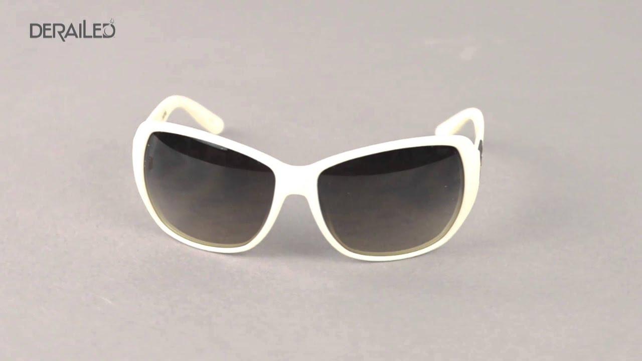 3fb7b00c3685e Smith Optics Hemline Sunglasses (For Women) - YouTube