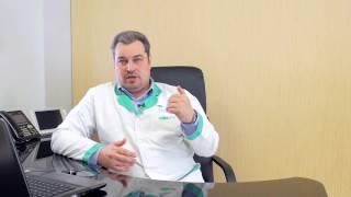 Консультация проктолога: полипы кишечника