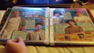 My One Direction Binder (UPDATE) ! ♥