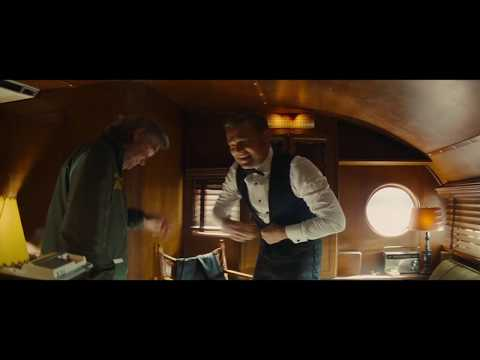 Once Upon A Time… In Hollywood - Extrait \
