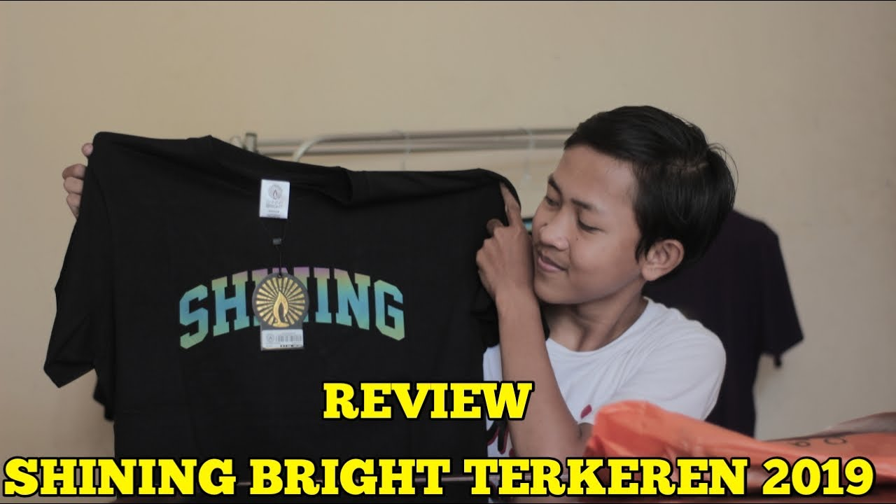 REVIEW SHINING BRIGHT TERKEREN 2019 BRAND TARRA BUDIMAN ...