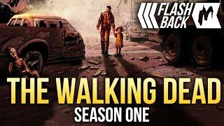 Игромания-Flashback The Walking Dead The Game 2012
