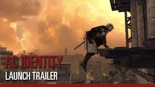 Assassin's Creed Identity -- Launch Trailer [INT] thumbnail