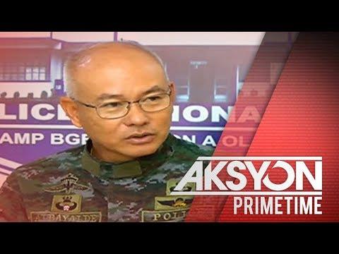 Posibleng kaugnayan ng NPA sa pagpatay kay Rep. Batocabe, sinisilip ng PNP
