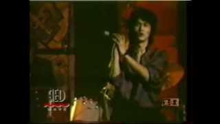 Группа КИНО - Концерт в Ленинграде 1986 г.