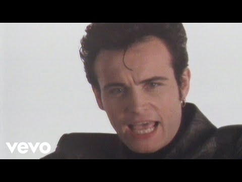 Adam & The Ants - Can't Set Rules About Love
