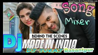 Gambar cover Ishare Tere Guru Randhawa new Dj song 2018 mixer Dj suraj Basantpur