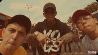 KEMAL PALEVI - Anjayyyyyy ft. YOUNG LEX, MACK G, ROBERT WYNAND - INSTRUMENTAL/KARAOKE ANJAY