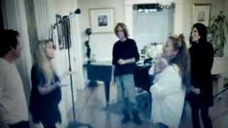 Stevie Nicks talks about longtime backup singers