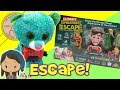 Ultimate Operation Escape Room Family Game