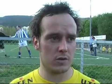 DFK-TV 2008: Åssiden IF - Åskollen FK 0-1