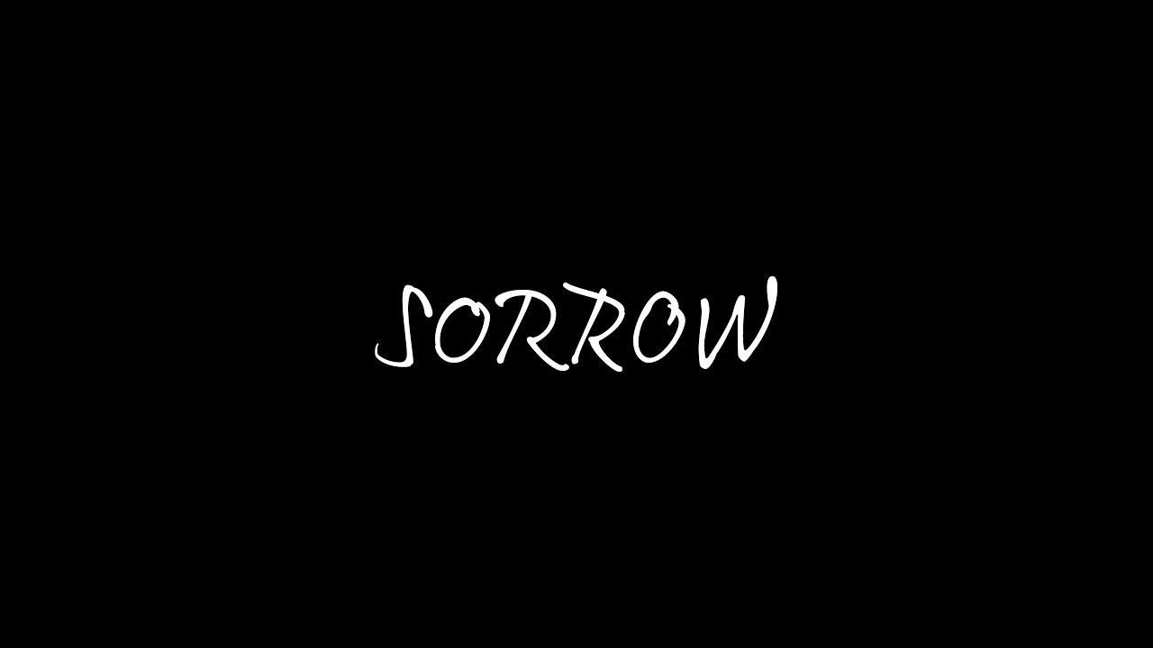 SORROW | My RØDE Reel 2020