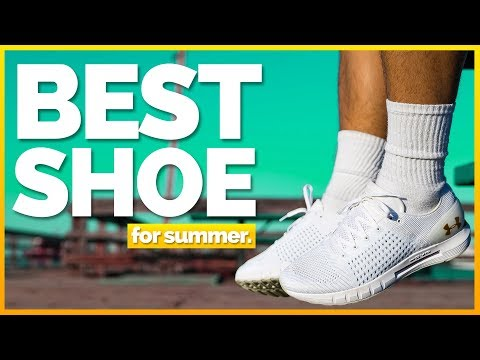 under-armour-hovr-sonic-review-|-best-shoe-for-summer