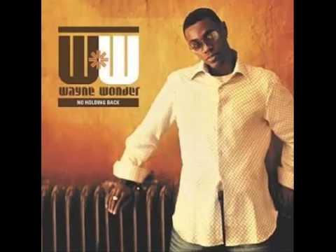 Wayne Wonder No Holding Back Full Album
