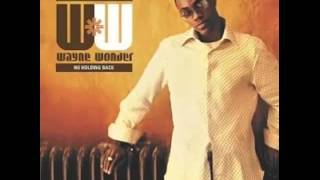 Wayne Wonder No Holding Back Full Album