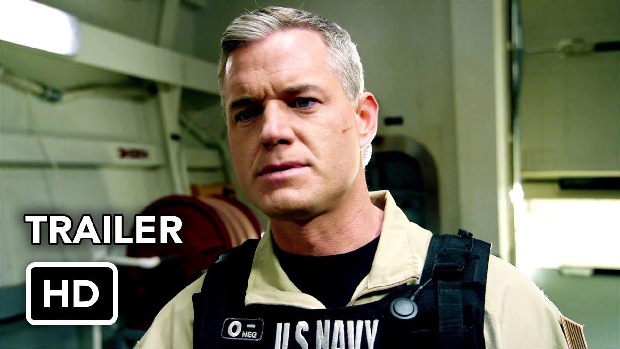 The Last Ship Season 3 Trailer (HD)